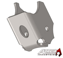 Load image into Gallery viewer, Dana 30 HD LCA Brackets Normal Hole Artec Industries