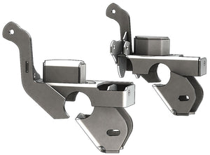 Coil Bracket Replacement For TJ/LJ/XJ/ZJ Front Axle Artec Industries