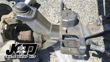 Load image into Gallery viewer, JK2TJ Front Axle Swap Kit Dana 44 Rubicon LCA Brackets W/CAM Slot Artec Industries