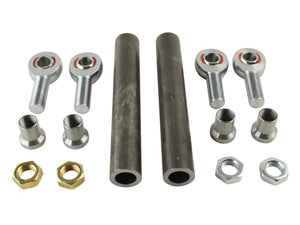 Extreme Duty Tie Rod Link Kit for Double Ended Steering Cylinders PSC Performance Steering Components