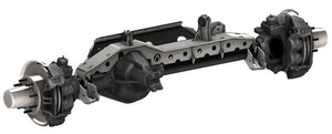 Low Profile Ford Kingpin/Balljoint Front Truss 85-97 Artec Industries
