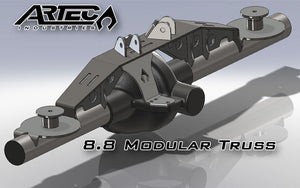 8.8 Modular Truss Artec Industries