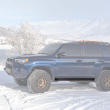 Load image into Gallery viewer, Toyota 4Runner 5G Premium Rock Sliders with Aluminum Skids Artec Industries