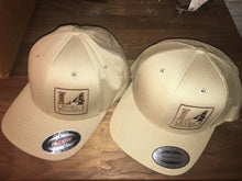 Load image into Gallery viewer, Level 4 Concepts Snap Back Trucker Style Hats