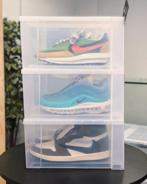 HypeGuardian Basic Shoeboxes