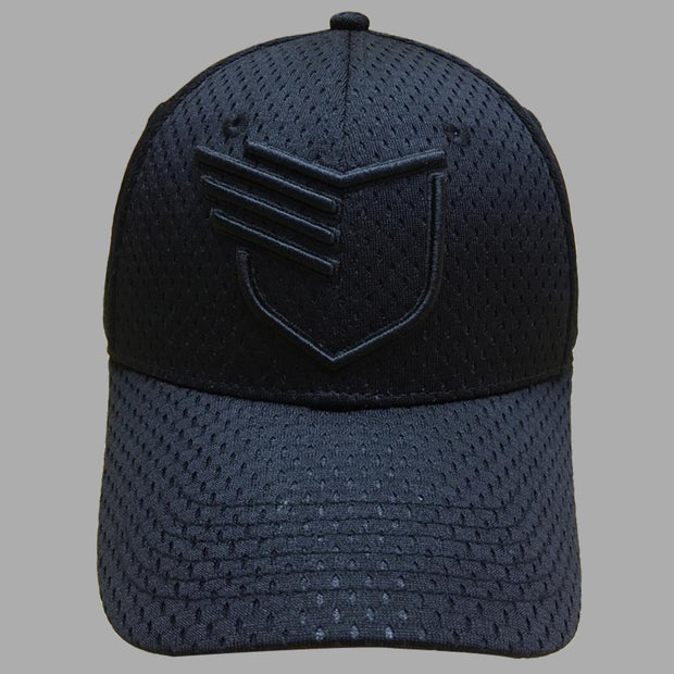 Incognito Thin Blue Line Hat 👮‍♀️ - The Badge Life