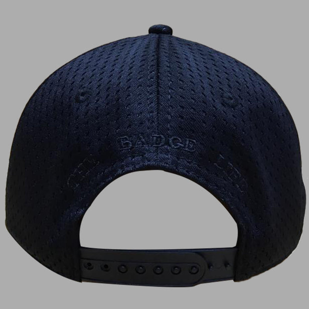 Incognito Thin Blue Line Hat - The Badge Life