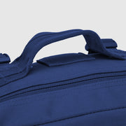 Versatile 45L Backpack Blue - The Badge Life