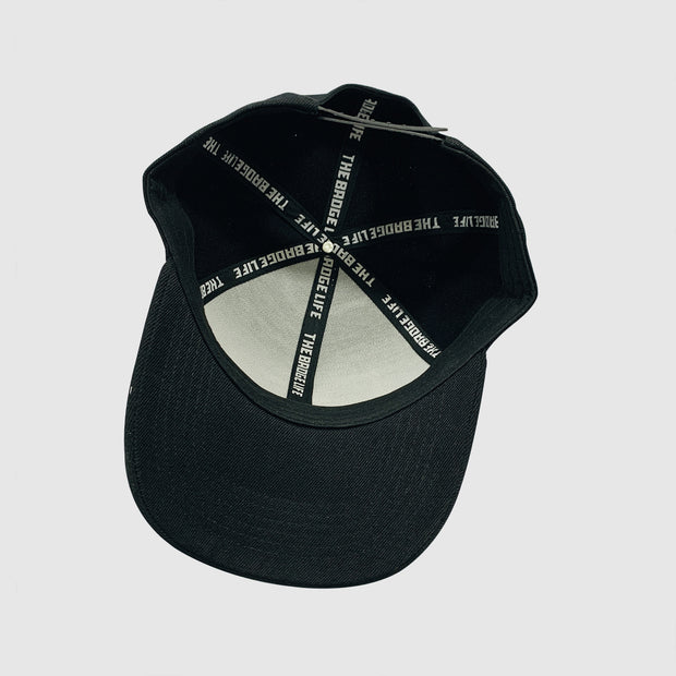 Patch Operator Hat - The Badge Life