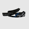 Thin Blue Line Lever Buckle - The Badge Life
