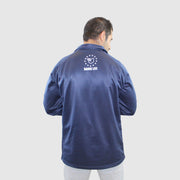NEW! Freedom Zip-Up Deep Blue - The Badge Life
