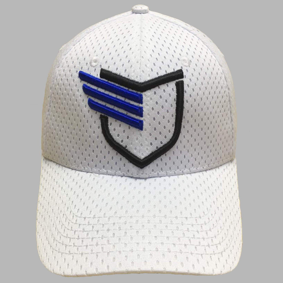 Thin Blue Line Hat - The Badge Life