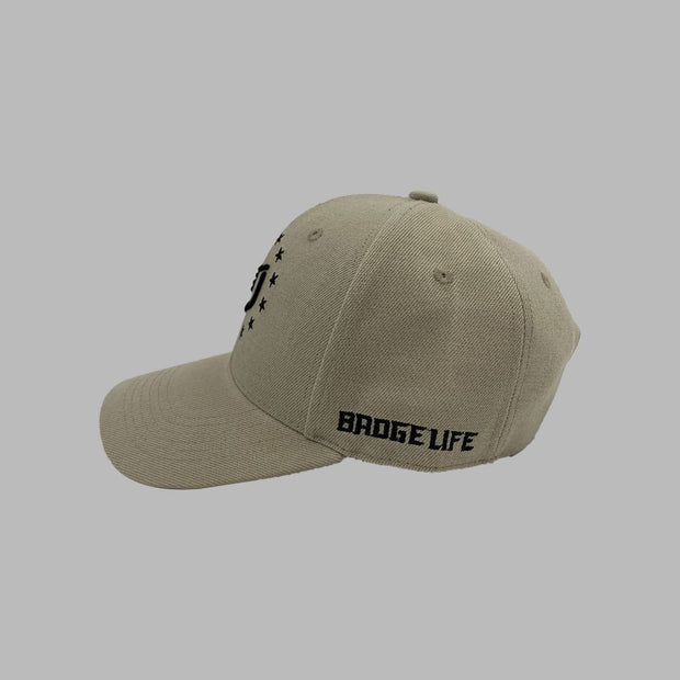 NEW! Freedom Sand Hat 🇺🇸 - The Badge Life