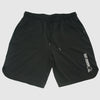 Athletic Shorts - Black - The Badge Life