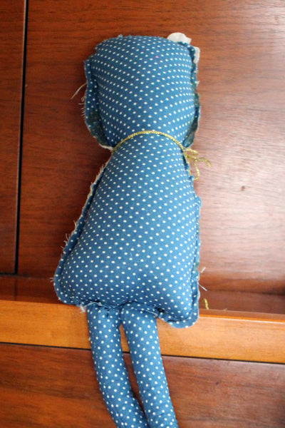 Nellie - Breathe - Be Yourself - Artisan Doll