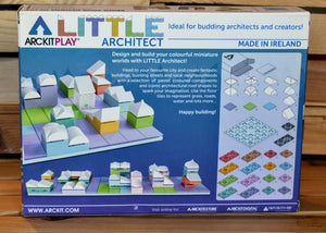 Arckit Play Little Architect