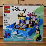 LEGO Disney Mulan's Storybook Adventures