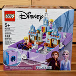 LEGO Disney Anne and Elsa's Storybook Adventures
