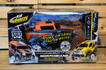 Kid Galaxy Morphibians RC Car