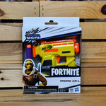 Nerf Fortnite Microshot