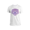 3D 3rd Eye Owl Design -Short-Sleeve T-Shirt
