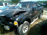 Passenger Right Fender With Wheel Lip Moulding Fits 06-11 RANGER 336062