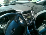 Driver Door Handle Exterior Assembly Door Front Fits 11-14 SONATA 339347