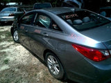Driver Corner/Park Light Fog-driving Bumper Mounted Fits 11-13 SONATA 339341