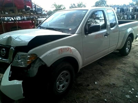 Driver Left Side View Mirror Manual Fits 05-16 FRONTIER 340094