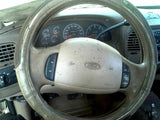 Driver Left Fender With Wheel Lip Moulding Fits 97-02 EXPEDITION 338373