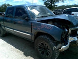 Fuel Tank Crew Cab Silao Mexico Plant Fits 04-16 SIERRA 1500 PICKUP 341027