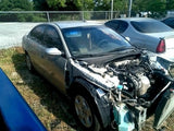Trunk/Hatch/Tailgate Excluding Se-r With Spoiler Fits 05-06 ALTIMA 338212