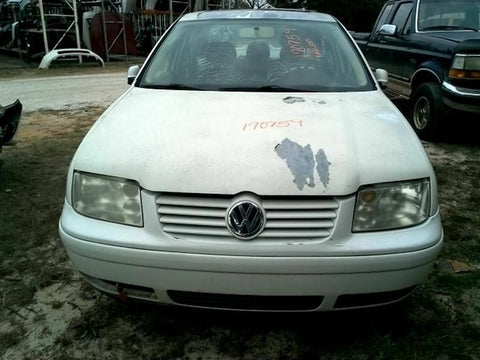 Seat Belt Front City Canada Only Sedan Bucket Seat Fits 00-11 JETTA 304894