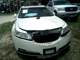 Rear Bumper Fits 09-11 TL 341568