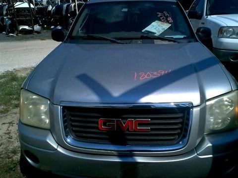 Driver Left Front Spindle/Knuckle Fits 02-09 ENVOY 342779