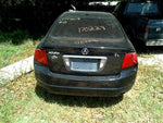 Chassis ECM Theft-locking Door Lock And Keyless Control Fits 04-08 TL 257569
