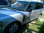 Passenger Right Strut Front Fits 03-05 RANGE ROVER 342870