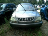 Trunk/Hatch/Tailgate With Spoiler Fits 99-03 LEXUS RX300 342663