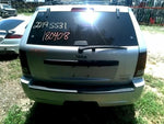 Seat Belt Front Bucket Seat Driver Retractor Fits 05-07 GRAND CHEROKEE 344796