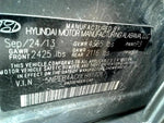 Fuel Tank VIN 7 8th Digit Federal Emissions Fits 11-15 OPTIMA 347232