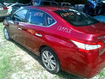 Passenger Side View Mirror Power With Turn Signals LED Fits 13-15 SENTRA 347139