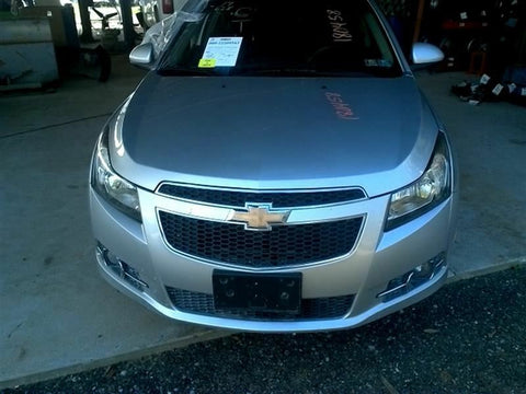 Driver Front Door Express Up And Down Opt Axg Fits 11-12 CRUZE 348124
