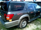 Fuel Pump Assembly Fits 03-04 SEQUOIA 346946