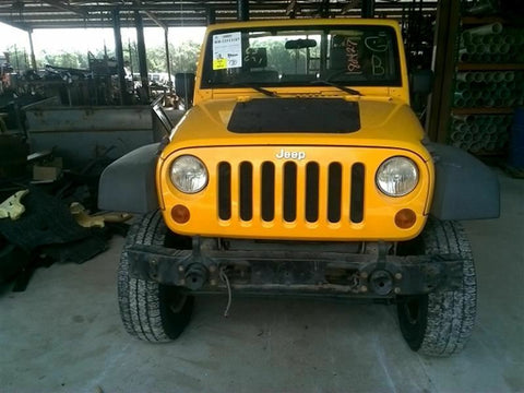 Fuel Pump Assembly Includes Sender Fits 07-09 WRANGLER 345909