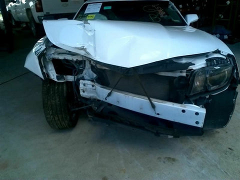 Rear Drive Shaft Automatic Transmission Opt Myb Fits 10-15 CAMARO 348473