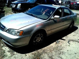 Engine 3.2L VIN 5 6th Digit Fits 99 TL 349398