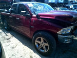 Steering Column Floor Shift Tilt Wheel Fits 10-12 DODGE 1500 PICKUP 352545