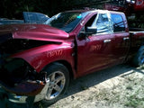 Driver Front Spindle/Knuckle Fits 09-16 DODGE 1500 PICKUP 352566