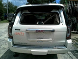 Automatic Transmission 4WD 6 Speed Opt Myc Fits 15 ESCALADE 351542