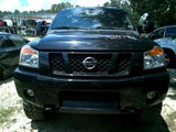 Automatic Transmission 4WD Floor Shift Big Tow Fits 11-12 TITAN 352056